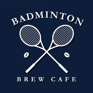 Badminton Brew Cafe v1
