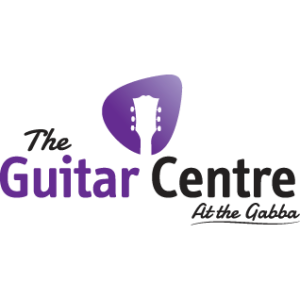 The Guitar Centre